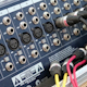 Audio Production Console Sockets - VideoHive Item for Sale