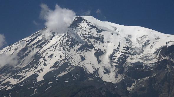 Ararat Mountain 1