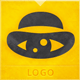 Spyhat Logo - GraphicRiver Item for Sale