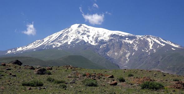Ararat Mountain 2
