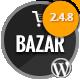 Bazar Shop - Multi-Purpose e-Commerce Theme - ThemeForest Item for Sale