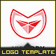 Vip Bird  - Logo Template - GraphicRiver Item for Sale