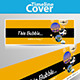Bubble Facebook Cover - GraphicRiver Item for Sale