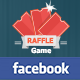 RAFFLE game - Promotional, customizable FB app - CodeCanyon Item for Sale