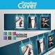 Showroom Facebook Timeline Cover / 6 Color - GraphicRiver Item for Sale