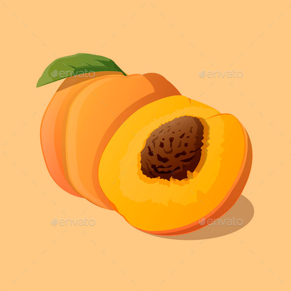 GraphicRiver Peach 9878919