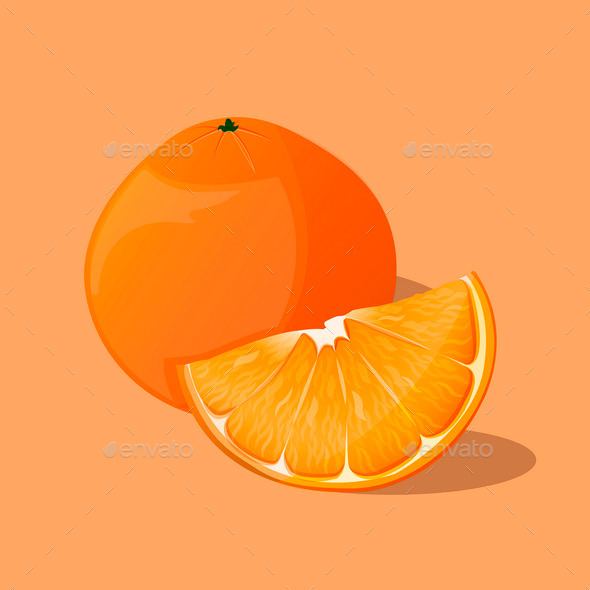 GraphicRiver Orange 9878950
