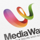 Media Wave - Logo Template Vol. 01 - GraphicRiver Item for Sale