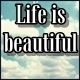 Life is Beautiful - AudioJungle Item for Sale
