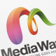 Media Wave - Logo Template Vol. 02 - GraphicRiver Item for Sale