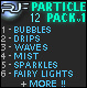 12 Pack Particle Emitter Effects (v1) - ActiveDen Item for Sale