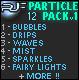 12 Pack Particle Emitter Effects (v1) - ActiveDen Item for Sale