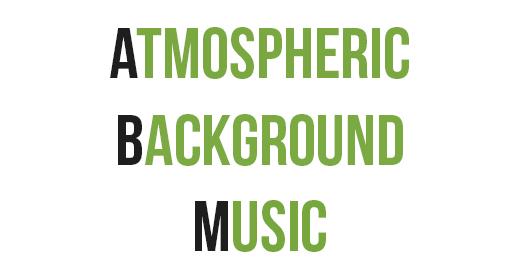 Atmospheric Background Music