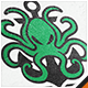 Kraken Octopus - GraphicRiver Item for Sale