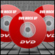 DVD Cover Mockup - GraphicRiver Item for Sale