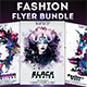 Fashion Bundle - GraphicRiver Item for Sale