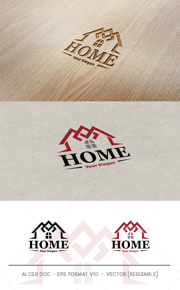 GraphicRiver Home Logo 9894725