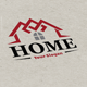 Home Logo - GraphicRiver Item for Sale