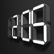 Digital Led Clock - 3DOcean Item for Sale