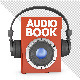 Red Audiobook - GraphicRiver Item for Sale