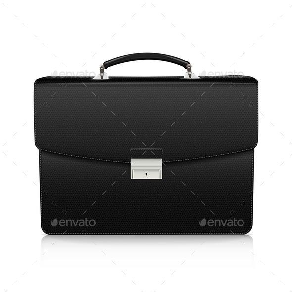 GraphicRiver Briefcase 9895488