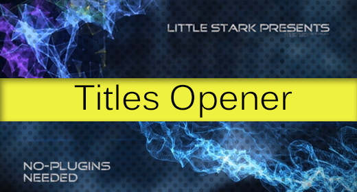 Openers Titles
