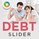 Debt Management Social Media Graphic Pack - GraphicRiver Item for Sale