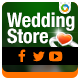 Wedding Store Social Media Graphic Pack - GraphicRiver Item for Sale
