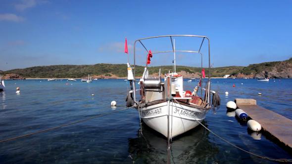 Menorca Boat 00