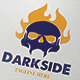Dark Side - GraphicRiver Item for Sale