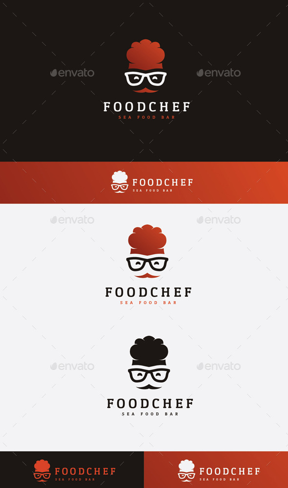 GraphicRiver Food Chef 9897018