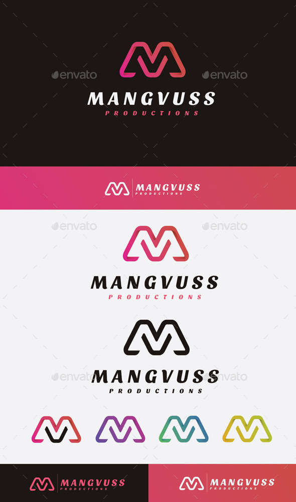GraphicRiver Mang Vuss 9897023