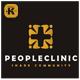Clinic Social Logo - GraphicRiver Item for Sale