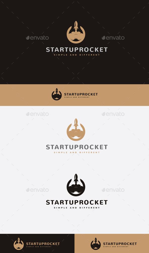 GraphicRiver Startup 9897054