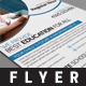 Flyer - Multipurpose Business Flyer 23 - GraphicRiver Item for Sale