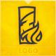 Firemouth Logo - GraphicRiver Item for Sale