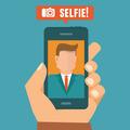 Selfie concept - PhotoDune Item for Sale