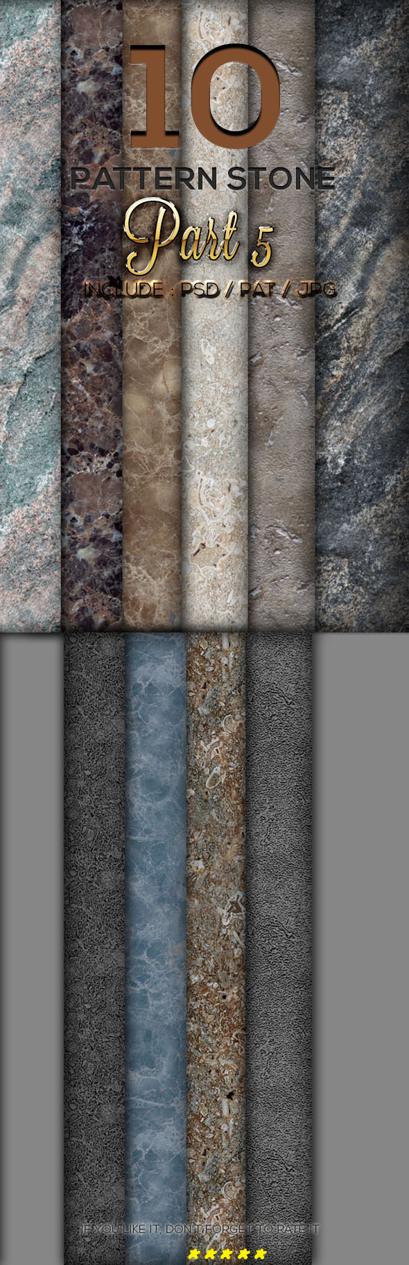 GraphicRiver 10 Stone Texture Pattern Part 5 9900035
