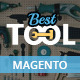 Tools - Magento Responsive Theme - ThemeForest Item for Sale