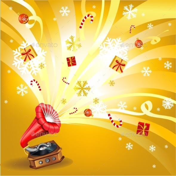 GraphicRiver Holiday Splash 9900690