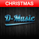 Uplifting Christmas - AudioJungle Item for Sale