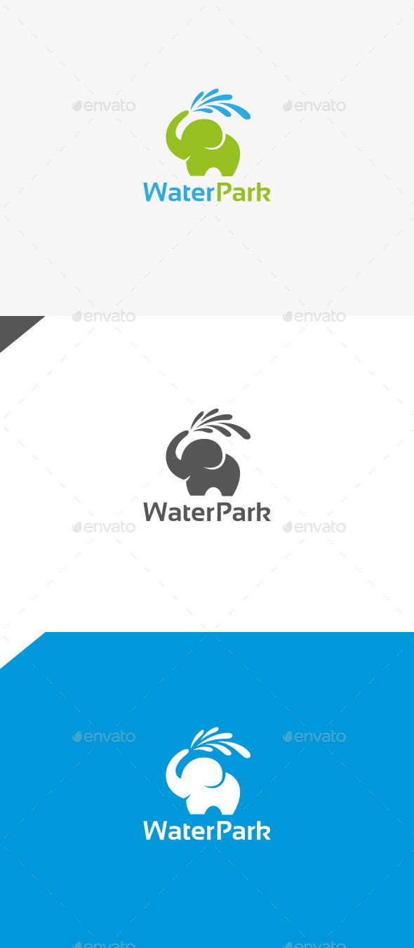GraphicRiver Water Park 9903389
