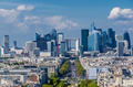 La defense view - PhotoDune Item for Sale