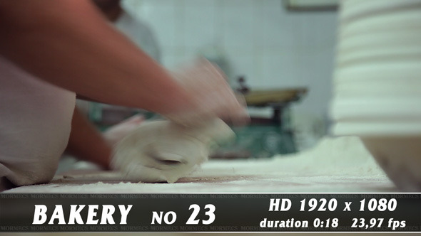 Bakery No.23