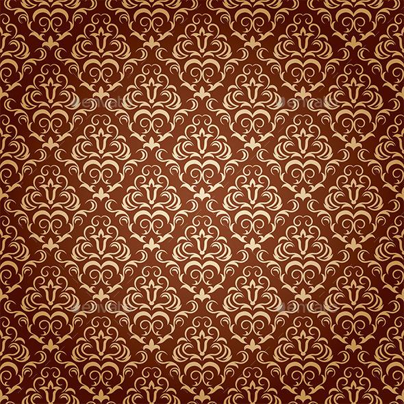 GraphicRiver Seamless Wallpaper 9906207
