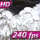 Winter Waterfall - VideoHive Item for Sale