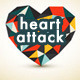 Heart Attack - AudioJungle Item for Sale