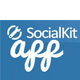 SocialKit Android App  - CodeCanyon Item for Sale