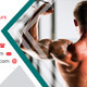 Fitness Twitter Cover - GraphicRiver Item for Sale