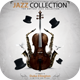 Jazz CD Cover Template - GraphicRiver Item for Sale